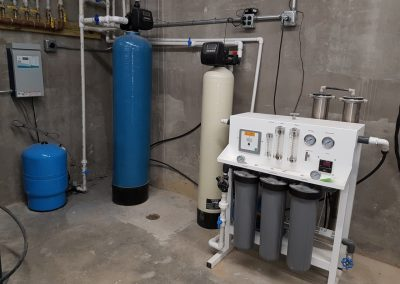 Commercial Water Filtration, Softening & Purification Systems