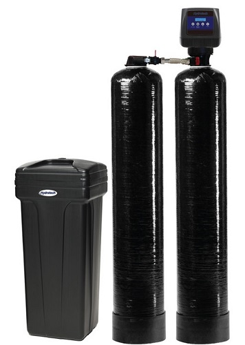 Home Water Softening Systems Installation