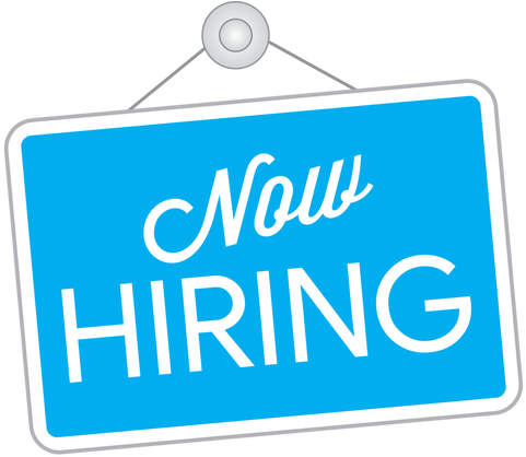 Now Hiring! Click Here to Submit a Job Application Online.